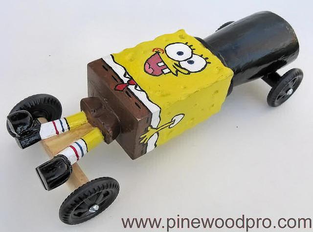 Fun Car Designs